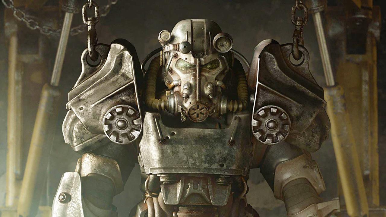 Fallout 4 200 mods