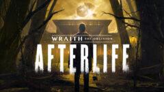 wraiththeoblivionafterlifeartcenter