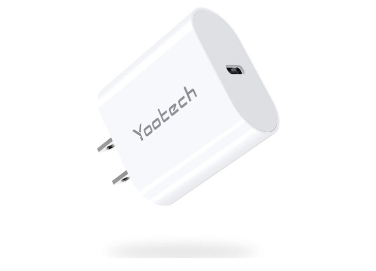 Yootech 20W charger available for just $7.99 today