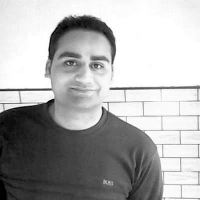 Bilal Shehzad