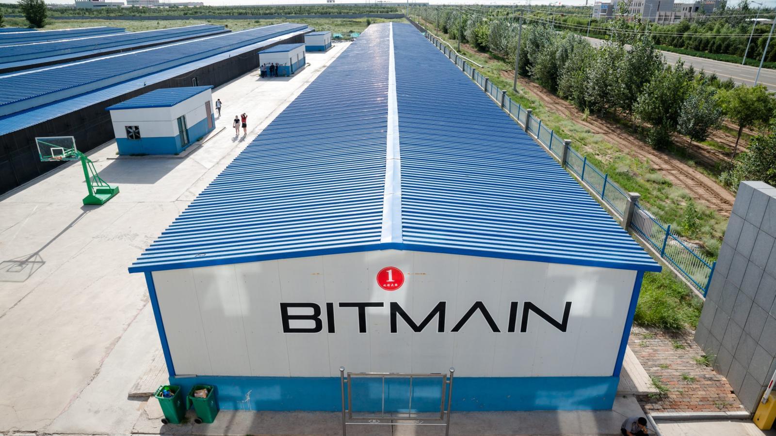 Bitmain's Aggressive Moves on TSMC Will be Its Undoing