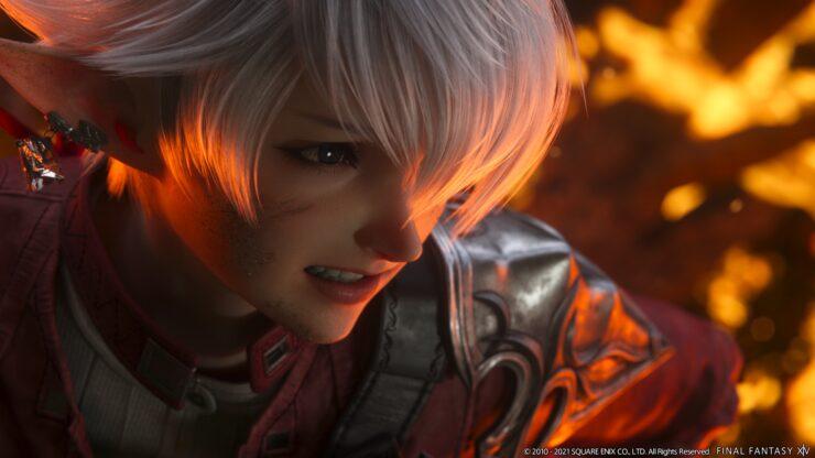 Naoki Yoshida FFXIV PS5
