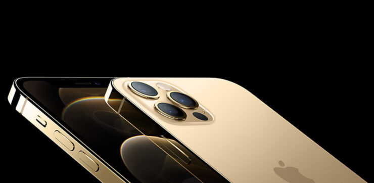 iPhone 12 Pro Max Ranked as One of the Best Smartphones of 2021 by Consumer Reports