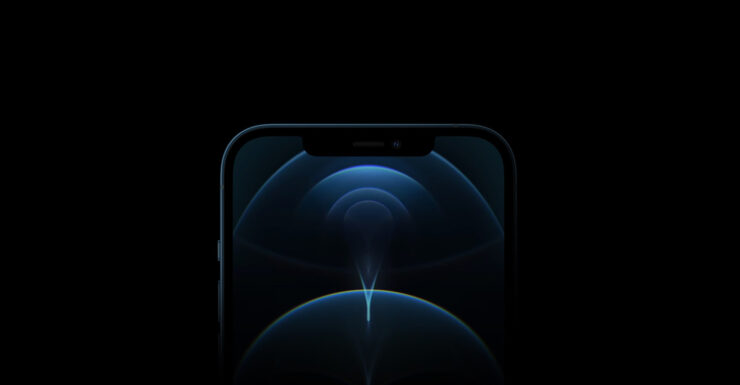 Samsung to Start Producing LTPO OLED Screens for Apple's iPhone 13 Pro, iPhone 13 Pro Max in H1, 2021