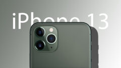 iPhone 13 Pro, iPhone 13 Pro Max Reportedly Getting Sensor-Shift Stabilization for both Wide and Ultrawide Cameras