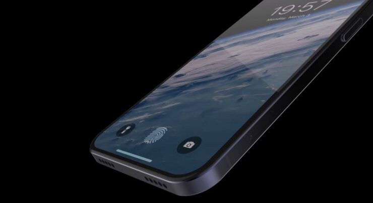 iPhone 13 Concept Video