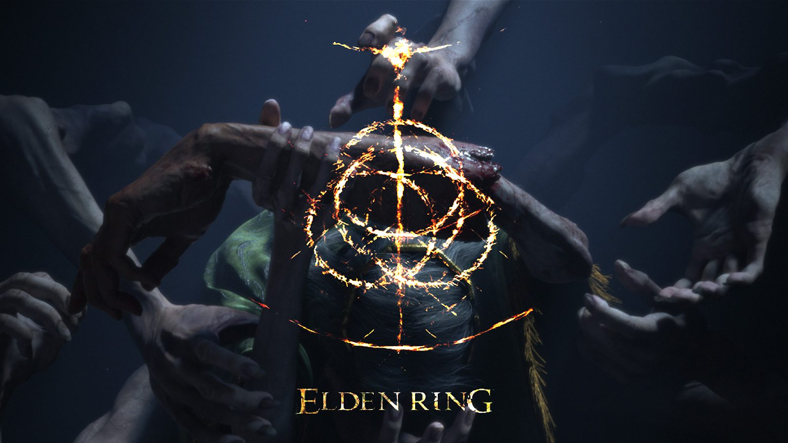 Elden Ring Possibly Delayed Further, FromSoftware Parent Company Suggests; Six Seconds of New In-Engine Footage Surfaces thumbnail