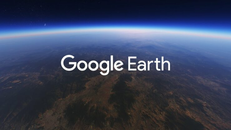 Google Earth is Working on a Time Machine Feature That Can Show You the Past