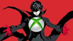 persona 5 xbox game pass