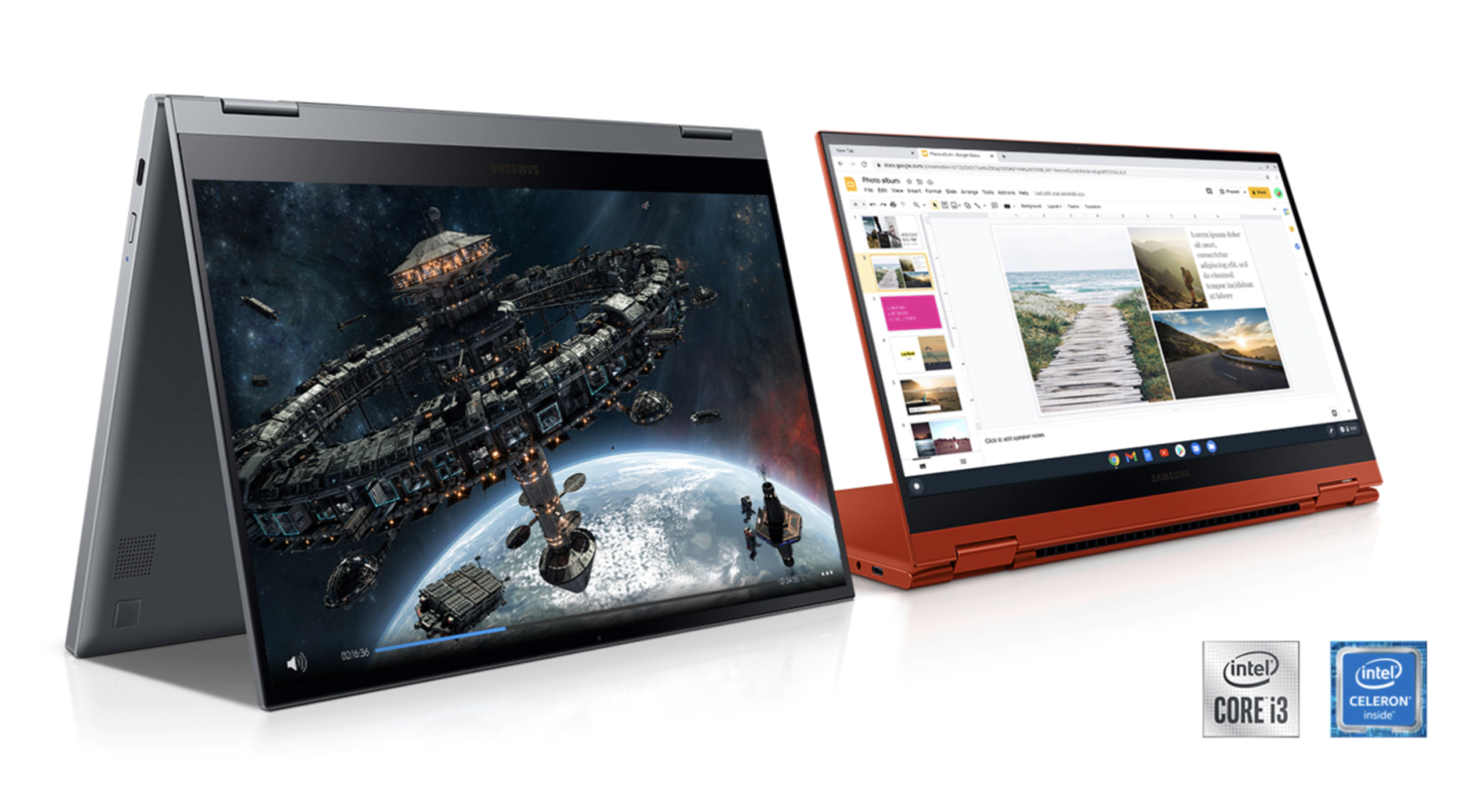samsung Galaxy Chromebook 2 deal