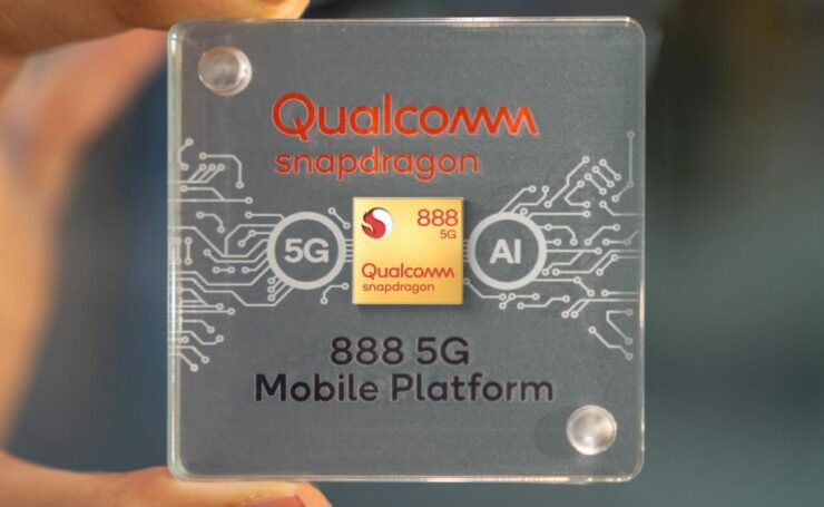 Qualcomm Could Be Struggling to Make Enough Snapd