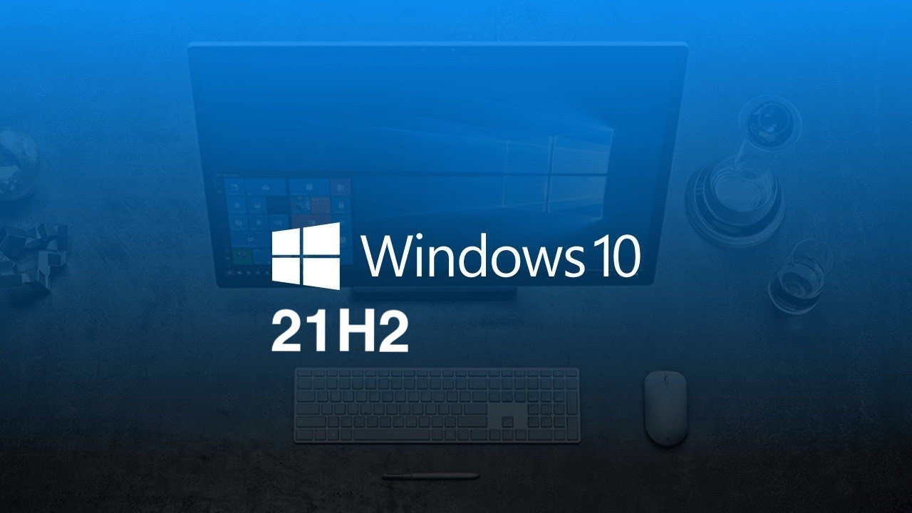 windows 10 21h2 windows 10 insider build