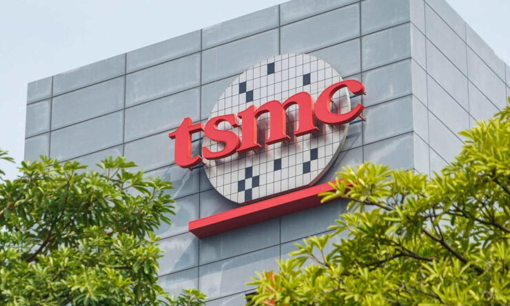 TSMC Lands a Rush Order for High-End 5G Chips from Qualcomm