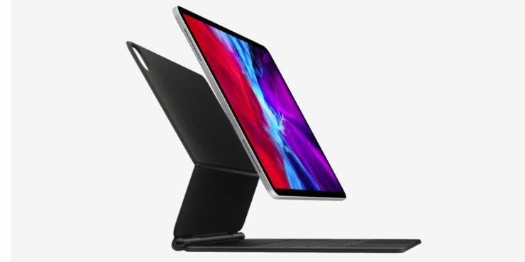 New 2021 iPad Pro and Magic Keyboard Could See an Unveiling the Next Tuesday via Press Release, Says Tipster