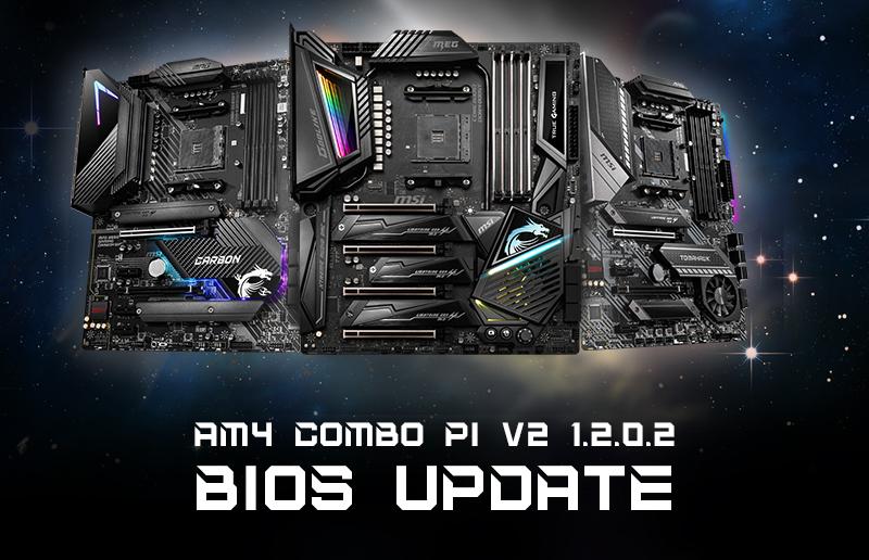 AMD AGESA 1.2.0.2 BIOS Firmware Resmi Diluncurkan Ke Motherboard X570, B550, X470, B450
