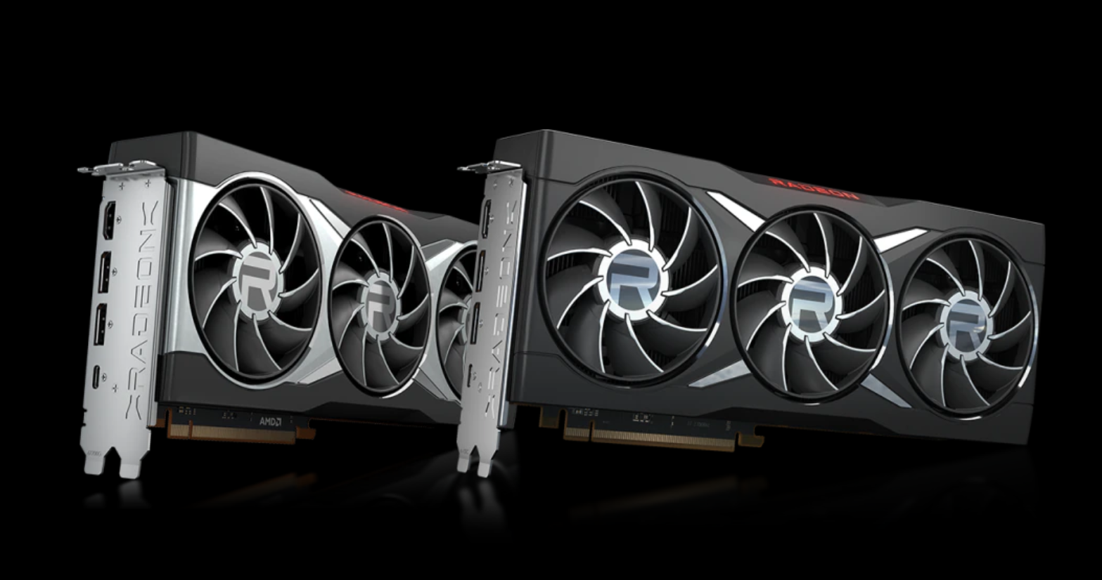 AMD Meluncurkan Limited Radeon RX 6800 XT Midnight Black Variant dari Big Navi Graphics Card-nya