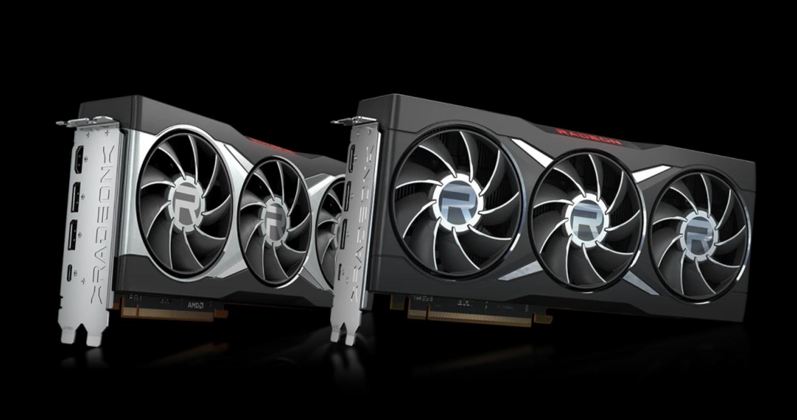 AMD Meluncurkan Limited Radeon RX 6800 XT Midnight Black Variant dari Big Navi Graphics Card-nya