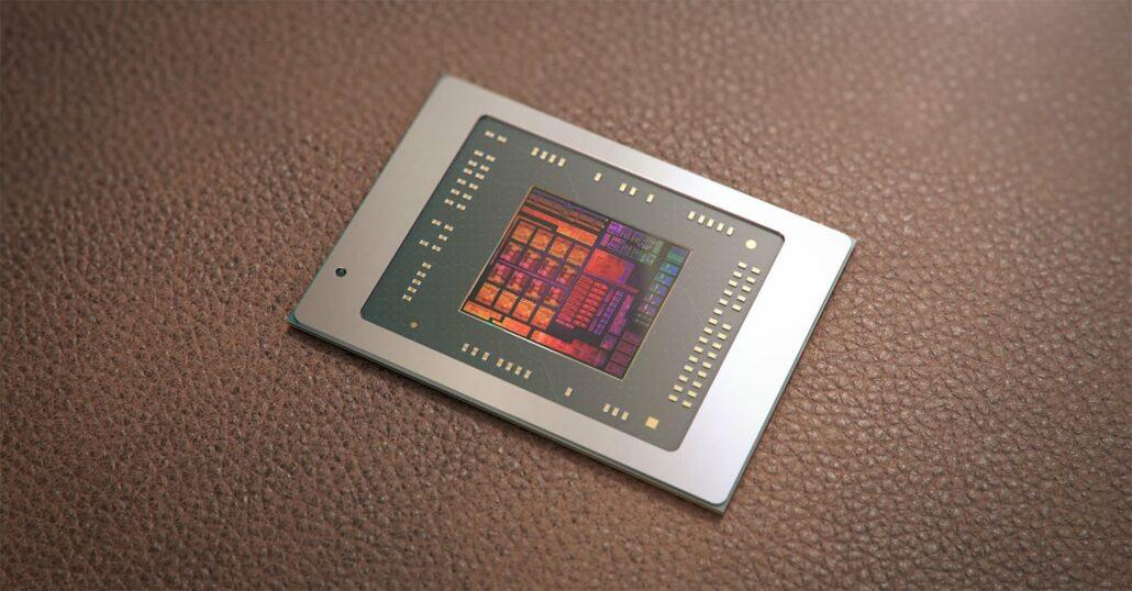 AMD Rembrandt Ryzen 6000 APU Family Allegedly Features 6nm Zen 3+ CPU Cores & RDNA 2 GPU Cores