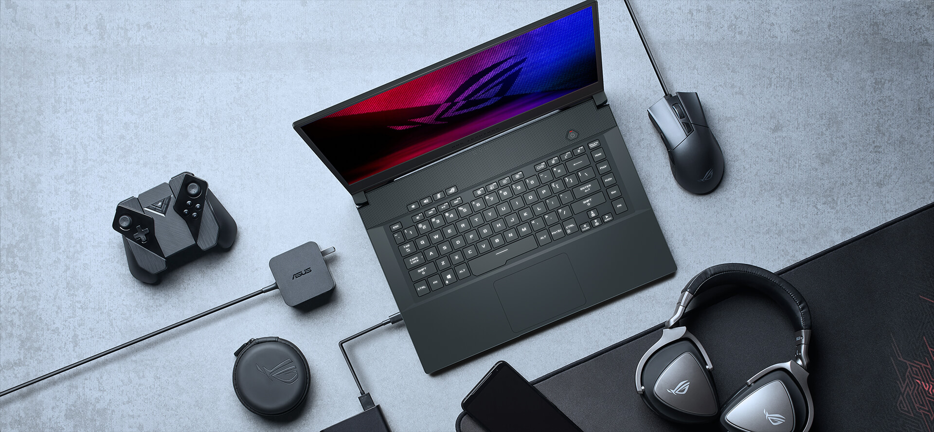 ASUS's High-End ROG Zephyrus M16 Gaming Laptops With Intel Tiger Lake-H Core i9 CPUs & NVIDIA GeForce RTX 30 GPUs Listed