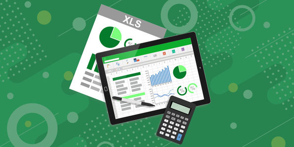 All-In-One Microsoft Excel Certification Training Bundle