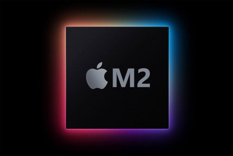 Apple M2 MacBook Pro Mass Production