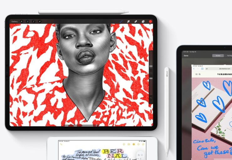 Apple Pencil 2 available on discount at $115