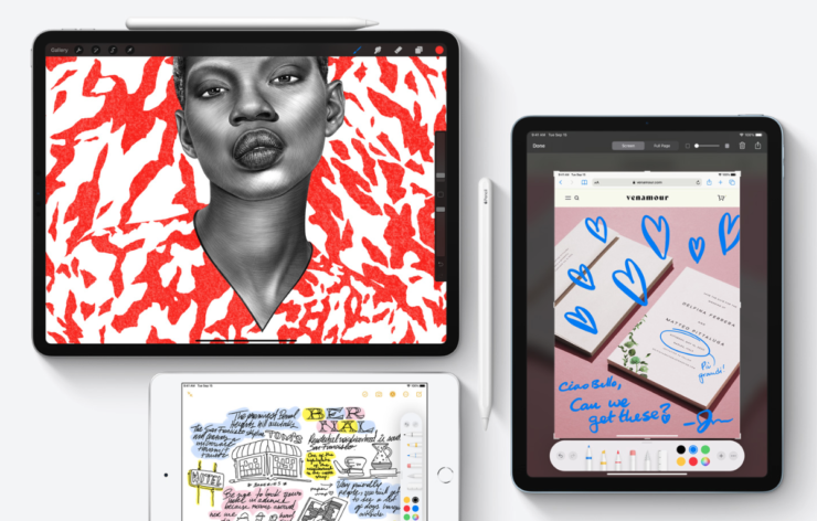 Apple Pencil 3 rumored to launch next week