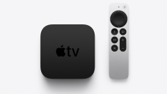 Apple TV 4K features HDMI 2.1, Thread and Wi-Fi 6