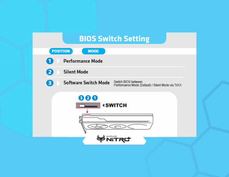 BIOS Switch guide