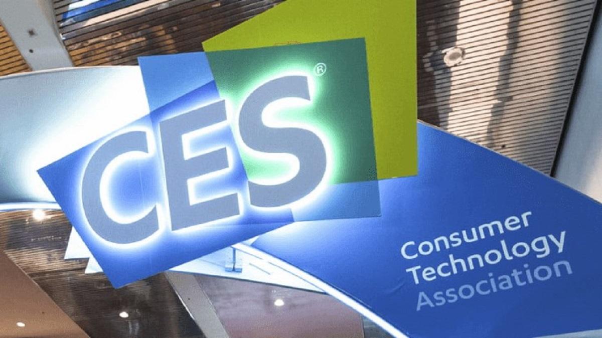 CES 2022 Returning next january