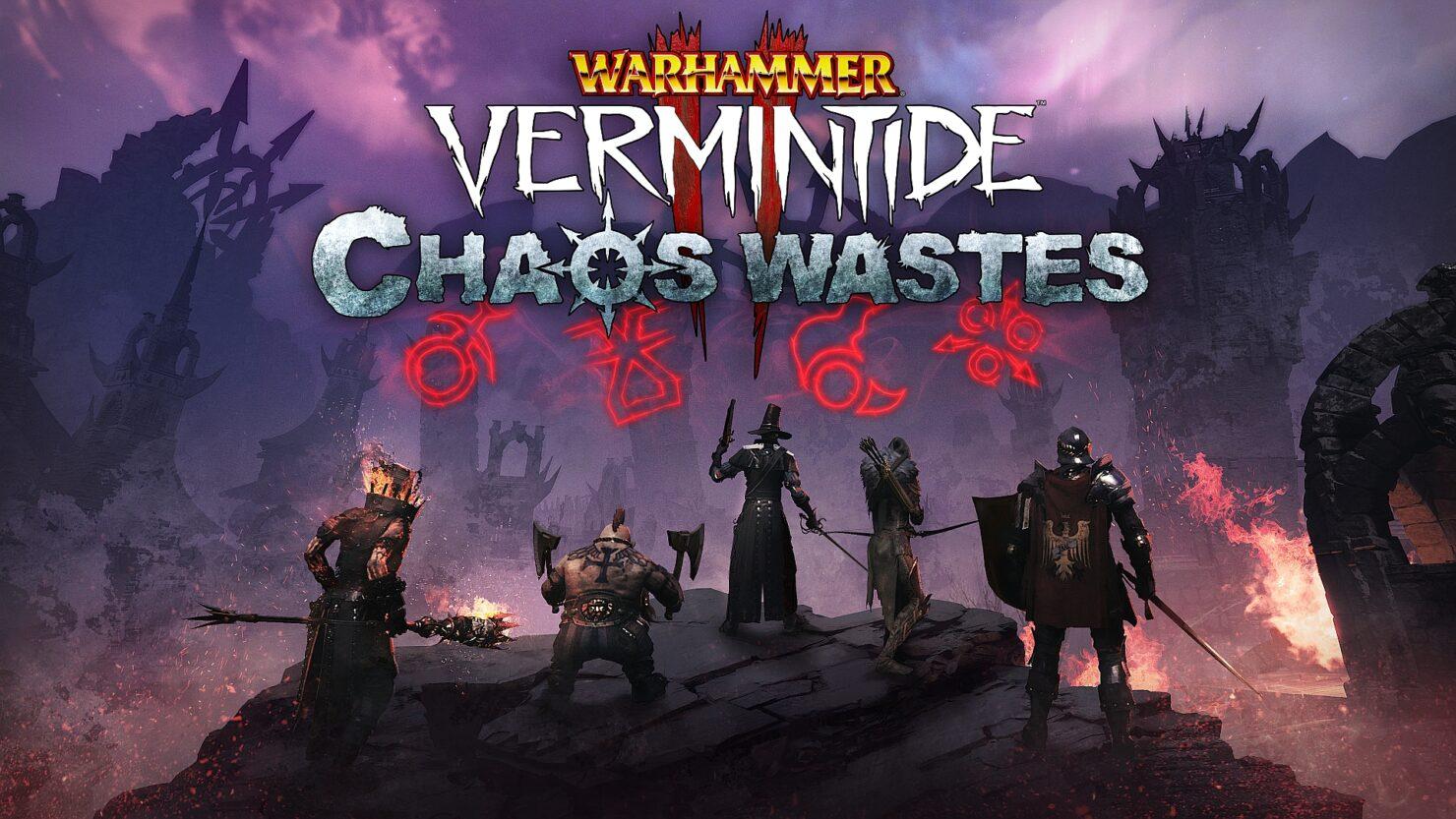 Chaos Wastes