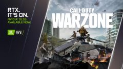 Call of Duty: Warzone Gets NVIDIA DLSS Tech, Boost FPS By Up To 70%