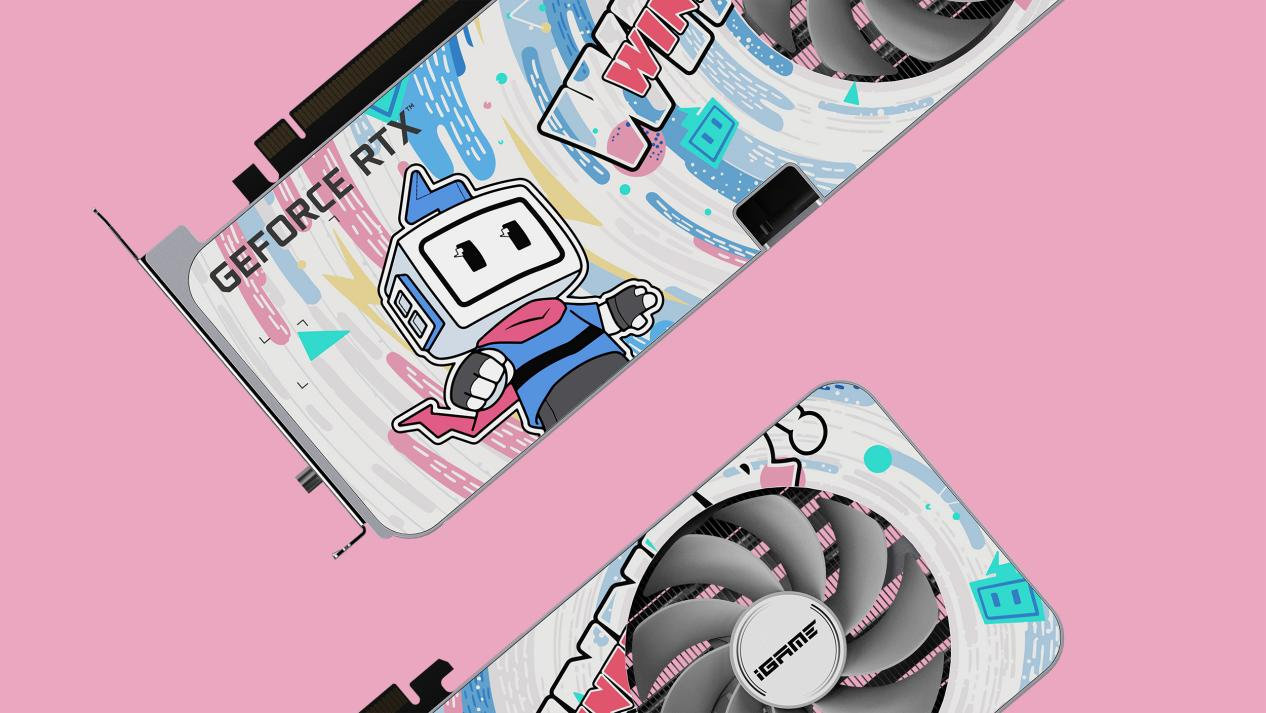 colorful-geforce-rtx-3060-igame-bilibili-edition-graphics-card-1