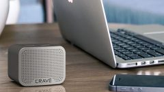 Crave Curve Mini 5W Bluetooth Speaker