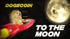 dogecoin-to-the-moon