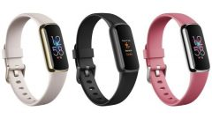 Fitbit Luxe Could Be the Most Elegant Fitness Tracker