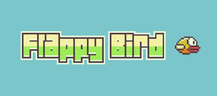 Flappy Bird in macOS Big Sur Notifications