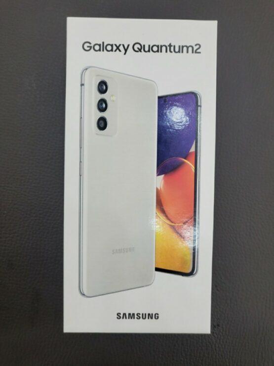 Galaxy A Quantum 2