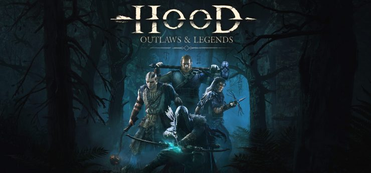 Hood: Outlaws & Legends Hood: Outlaws and Legends