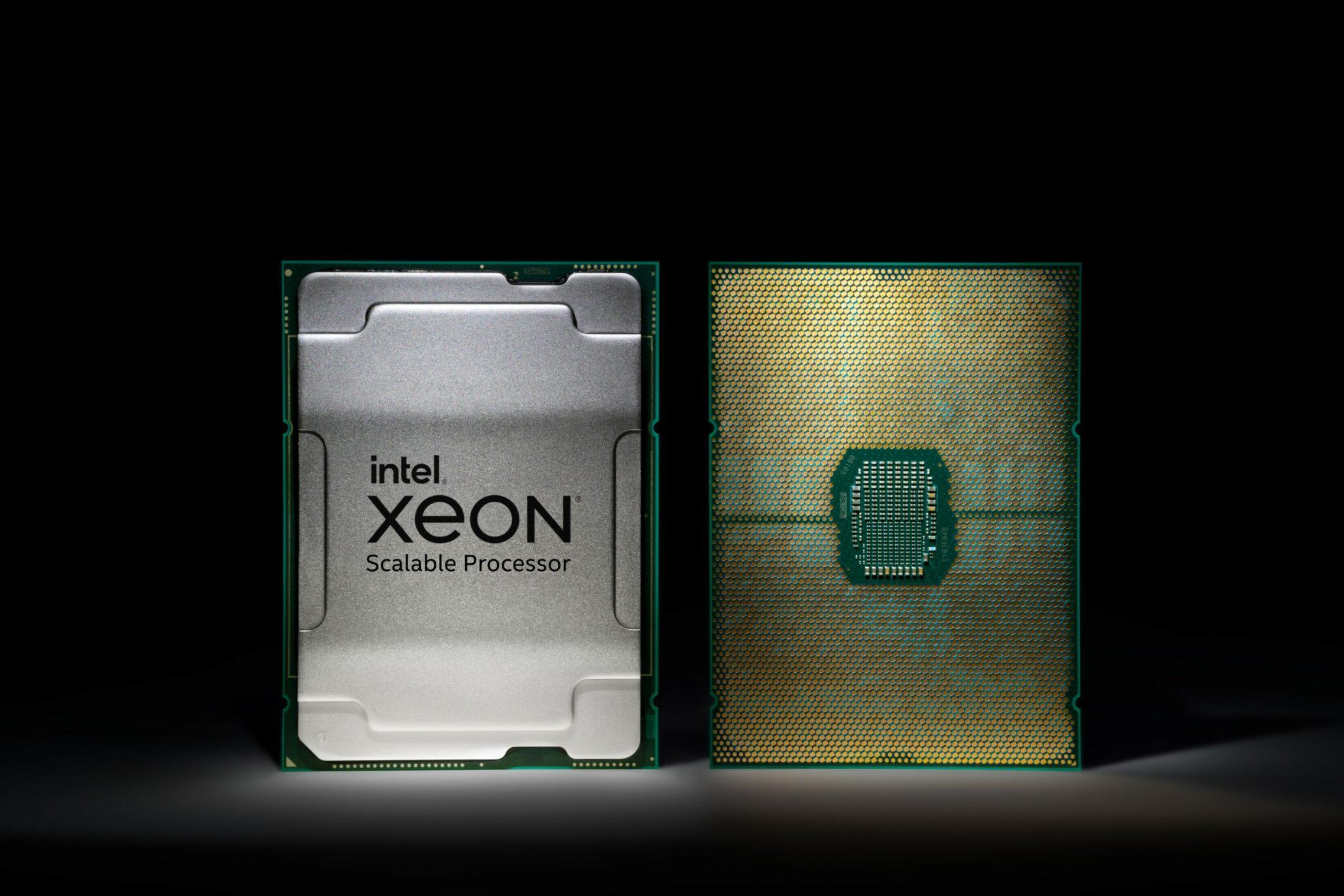 Intel Meluncurkan CPU Xeon W-3300 Ice Lake Workstation: Hingga 38 Core