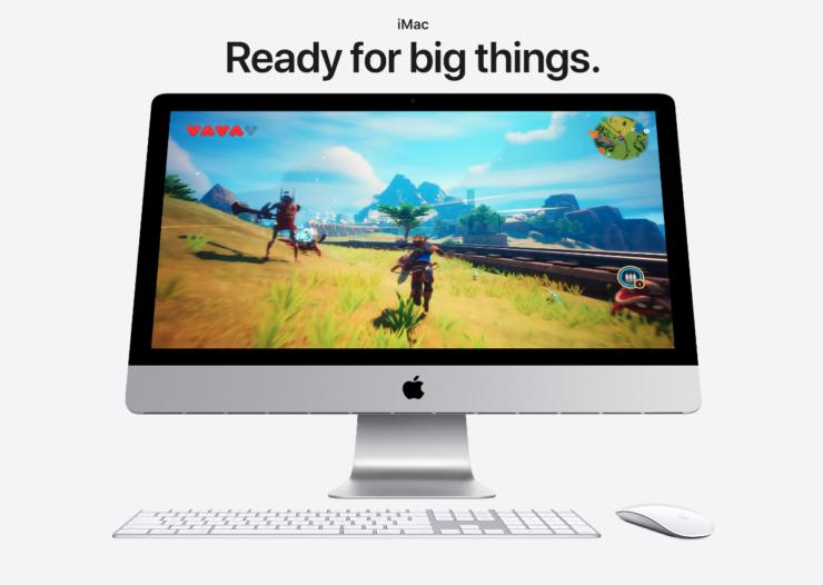 Apple still selling Intel Macs alongside new M1 model