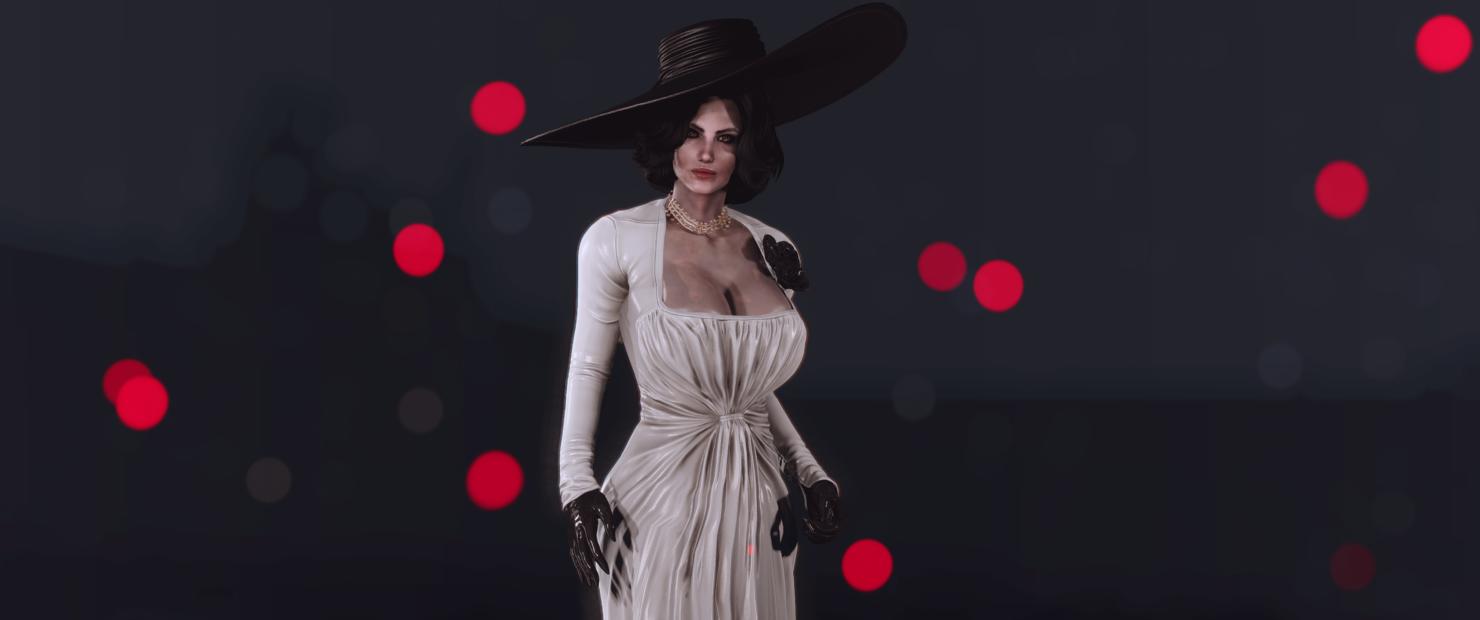 lady-dimitrescu-fallout-4-mod-7