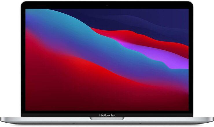 Save $100 on base model M1 MacBook Pro
