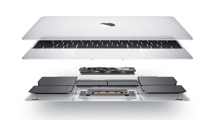 Future MacBook Blueprints Allegedly Leaked Online as Ransomeware Attack Demand $50 Million From Apple Supplier