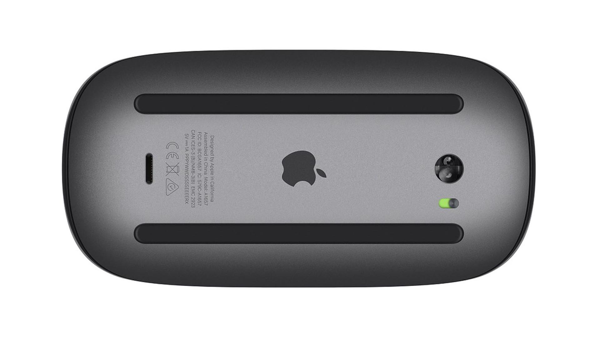 Apple Has Not Changed the Magic Mouse's Infuriating Bottom Charging Port Location With the New M1 iMac Unveiling