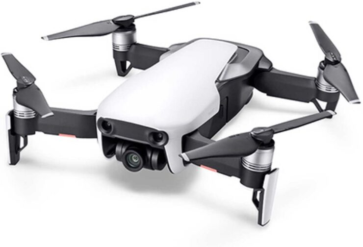 Save $90 instantly on the Mavic Air Fly More Combo