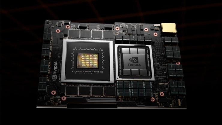 NVIDIA Grace CPU ARM Architecture Neoverse Cores