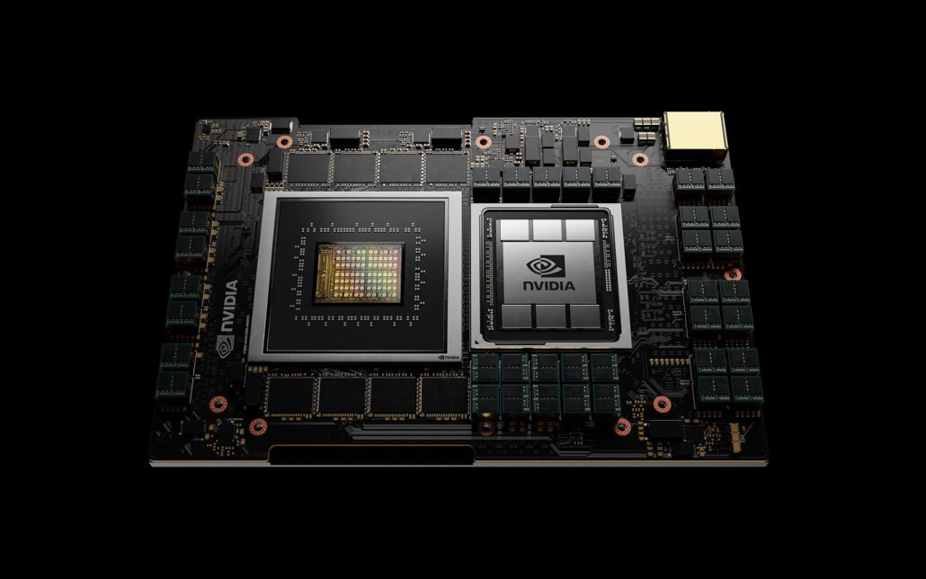 NVIDIA Grace CPU _Official