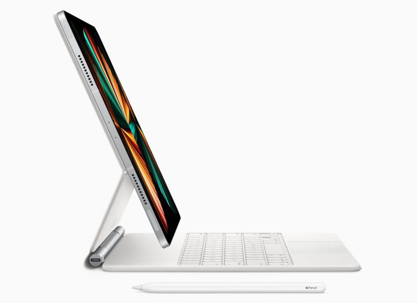 Buy the 2021 iPad Pro From the U.S. If You Want the ...