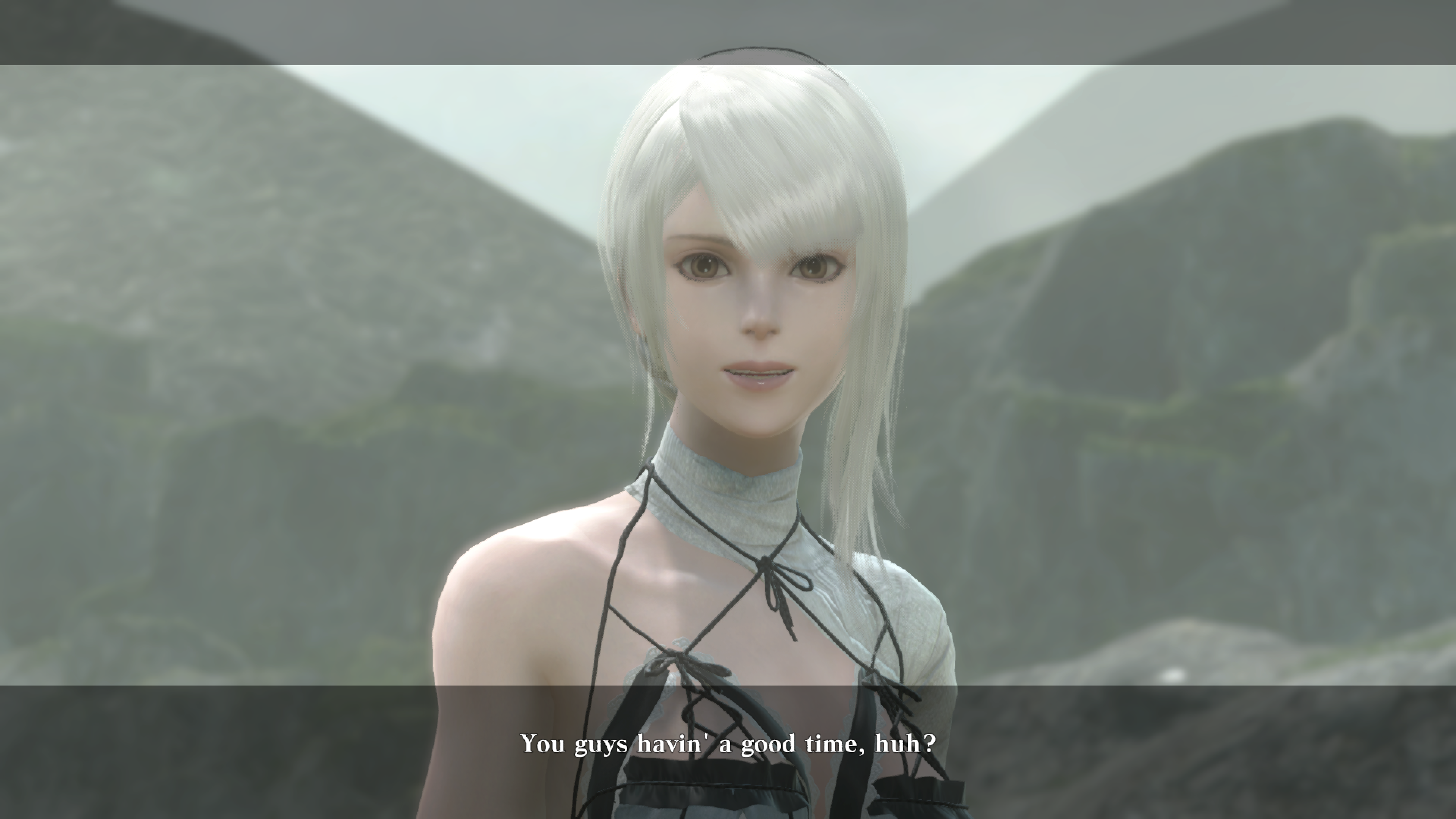 NieR Replicant ver.1.22474487139… Review – What's The Square Root of 1.5?
